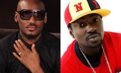 Blackface Calls Out 2Face For Not Informing Him About An Old Friend's Death