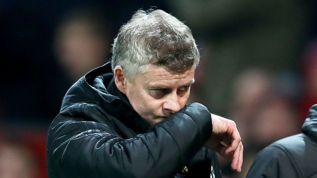 Ole Solskjaer At Risk Of Losing His Job At Man Utd This Weekend If This Happens