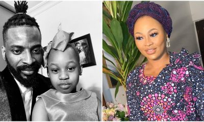 Singer 9ice Shares New Family Video; Hints At Reconciliation With His Wife