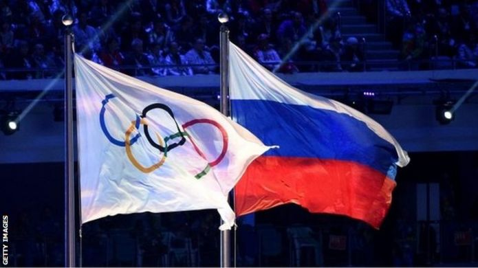 Russia's Ban Appeal Set To Be Heard By Court Of Arbitration For Sport