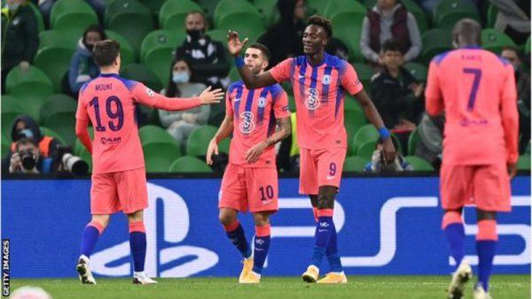 Chelsea Earn Decisive Win Over Porto