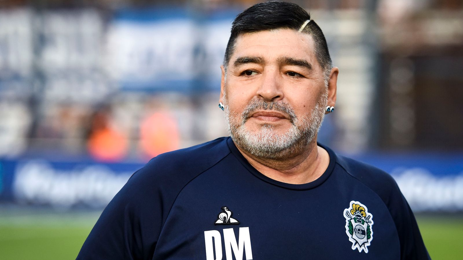 Diego Maradona: Surgery On Brain Blood Clot Successful Says Doctor
