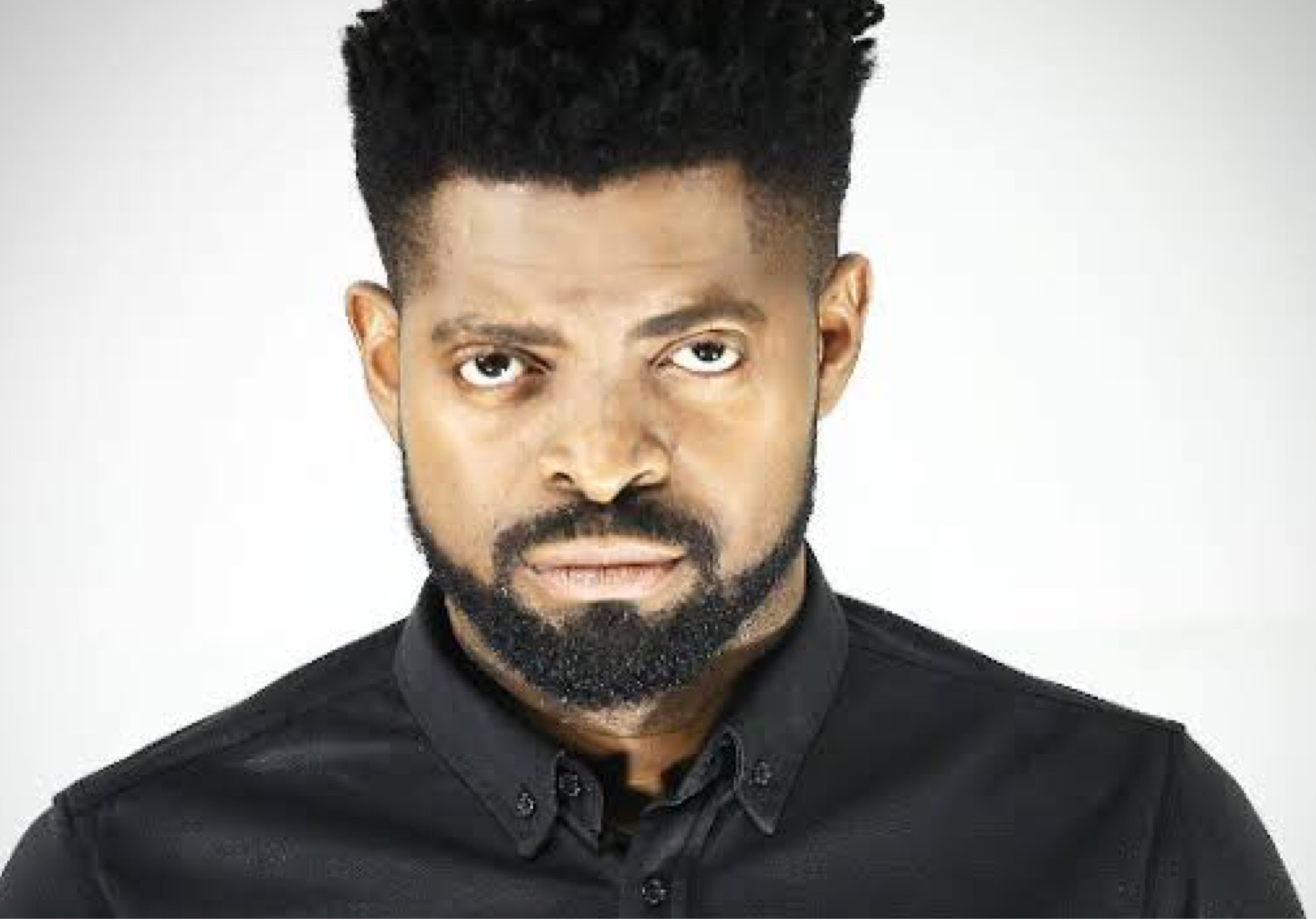Comedian Basketmouth Talks About His New Album; Opens Up On Why He Initially Switched From Music To Comedy