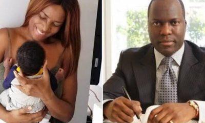 Who Is Linda Ikeji's Baby Daddy?