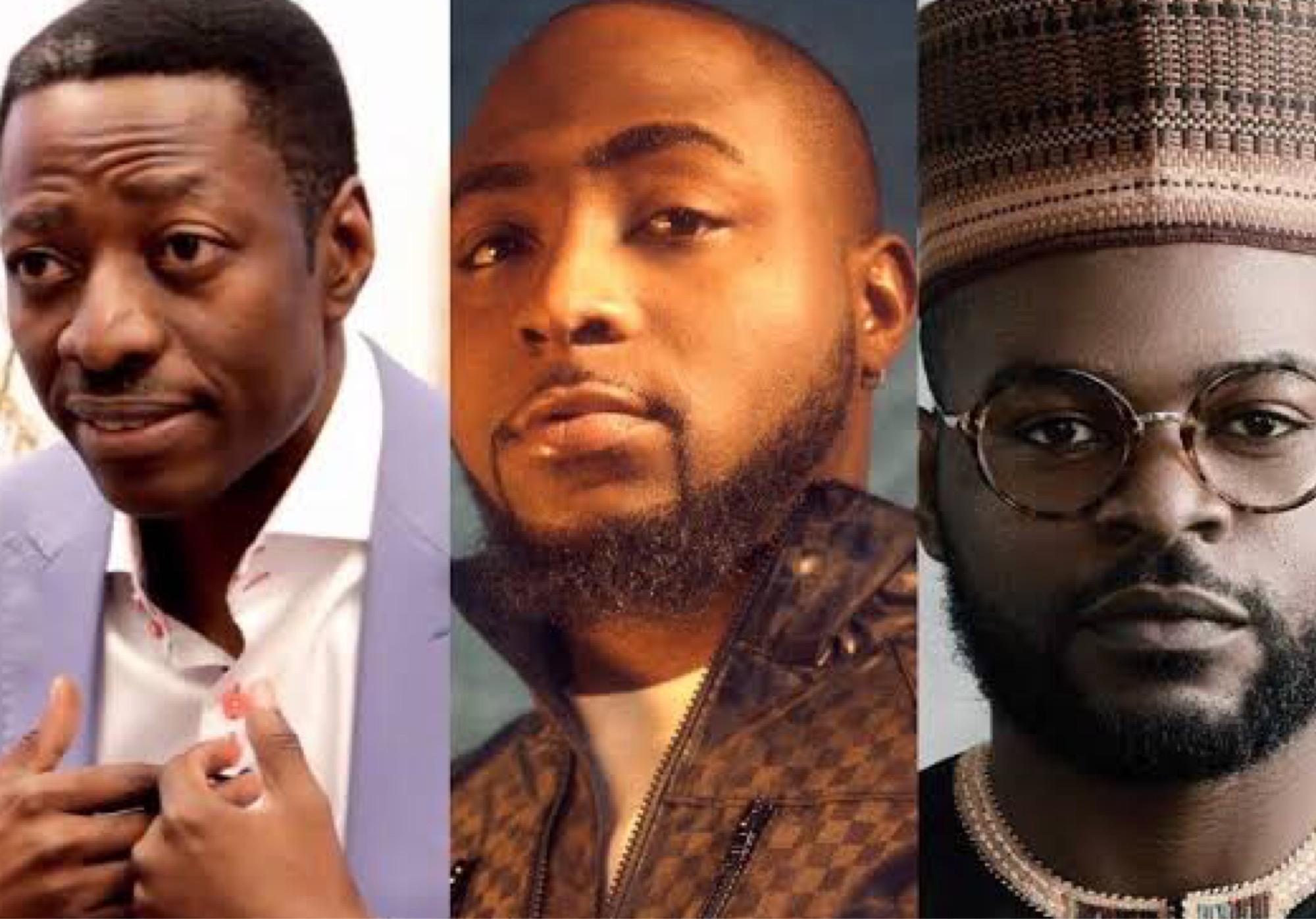 Court Orders Police To Probe Pastor Sam Adeyemi, Davido, Wizkid, Tiwa Savage, Others