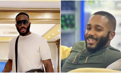 """Start Saving Your Money Now""- Kiddwaya Advises His Celebrity Friends"