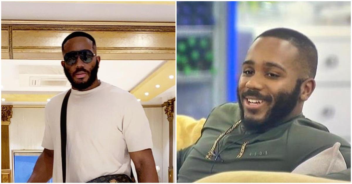 """Start Saving Your Money Now""- Kiddwaya Advises His Celebrity Friends"