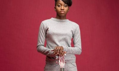 'I Think I'm God' - YBNL Signee, Temmie Ovwasa Reveals She Is An Atheist