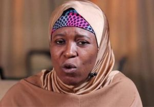 Asaba Accord: Those Against Southern Govs Are On Expired Drugs —Aisha Yesufu