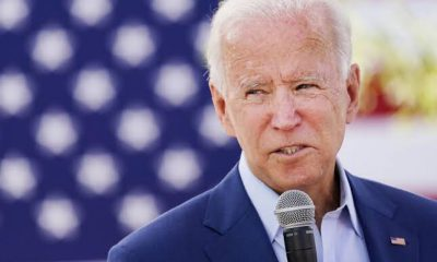 All You Need To Know About Former US Vice-President, Joe Biden?