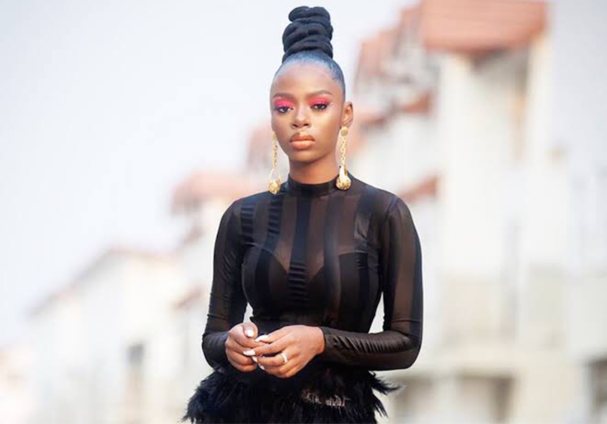 'I Will Love To See Lesbianism Legalized In Nigeria' - BBNaija's Diane
