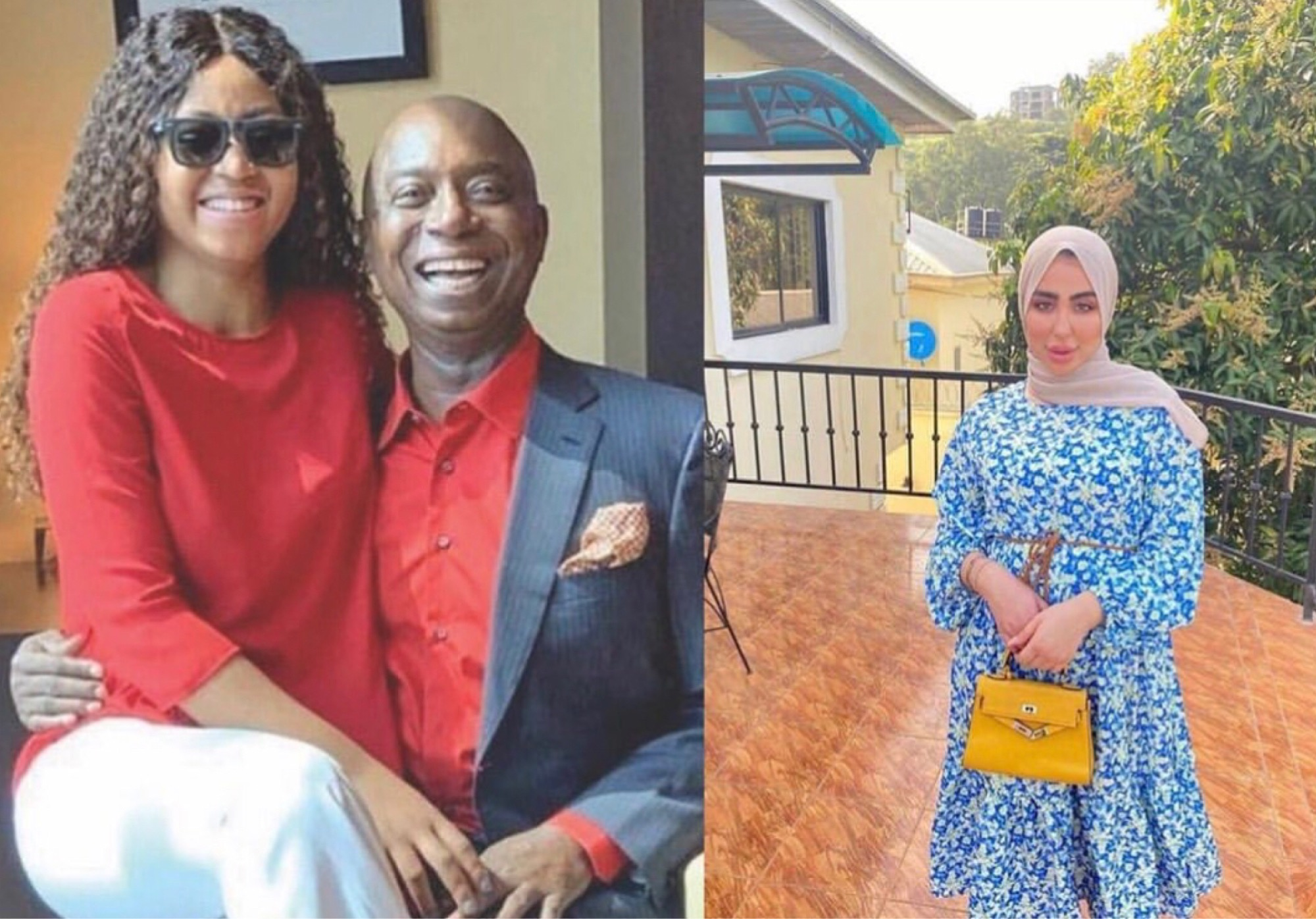 Regina Daniels Debunks Reports That Her Husband Is Engaged To Prospective 7th Wife