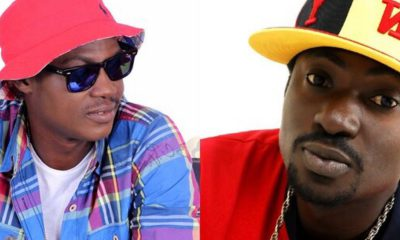 Blackface, Sound Sultan Clash Over Death Of 2Face's Driver