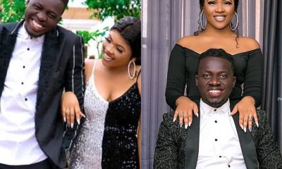 Comedian Akpororo And Wife Celebrate 5th Wedding Anniversary