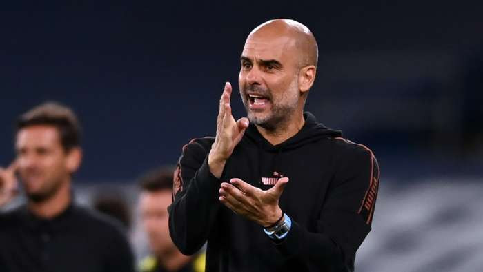 I Am Done With Barcelona - Pep Guardiola Dismisses Rumours Of Linking Up With Messi At Camp Nou