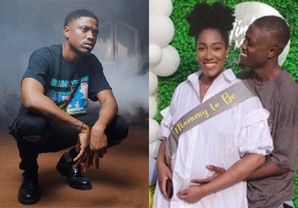 Rapper Vector Reportedly Expecting Baby With His Girlfriend