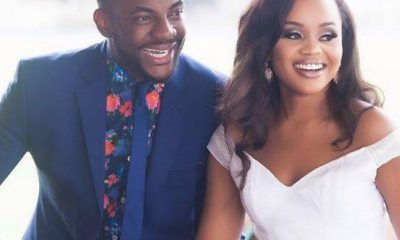 Ebuka Obi-Uchendu Pens Heartfelt Message To His Wife On Her Birthday
