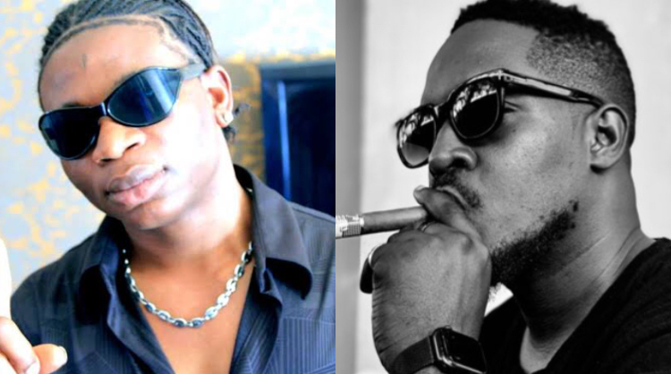 MI Abaga, Vic O Challenge Each Other To Rap Battle