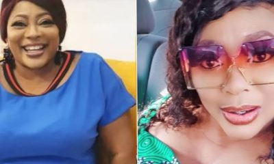 """Stop Deceiving Women"" – Actress Ayo Adesanya Tells Men"