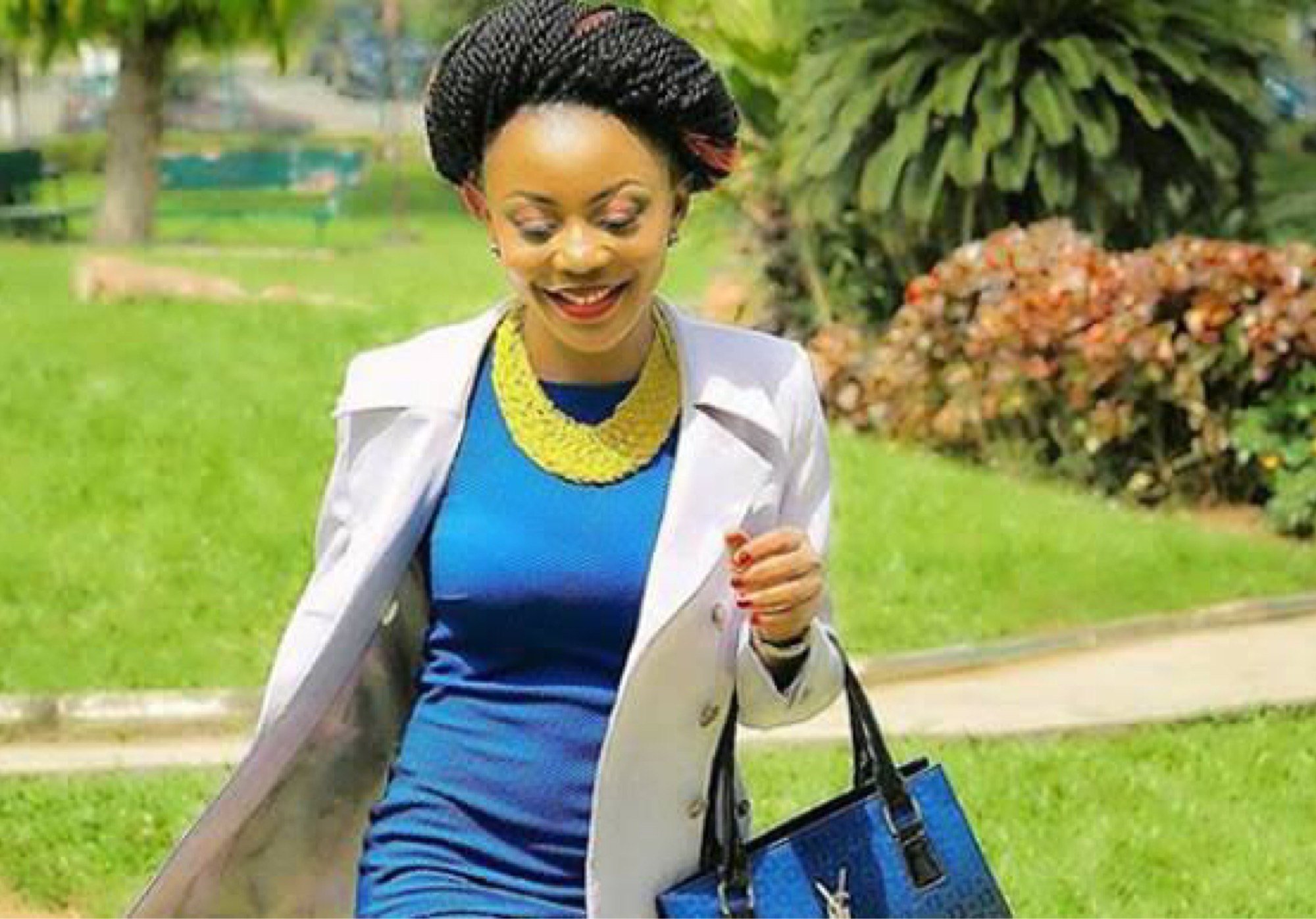 BBNaija's Ifu Ennada Vows Not To Date Nigerian men