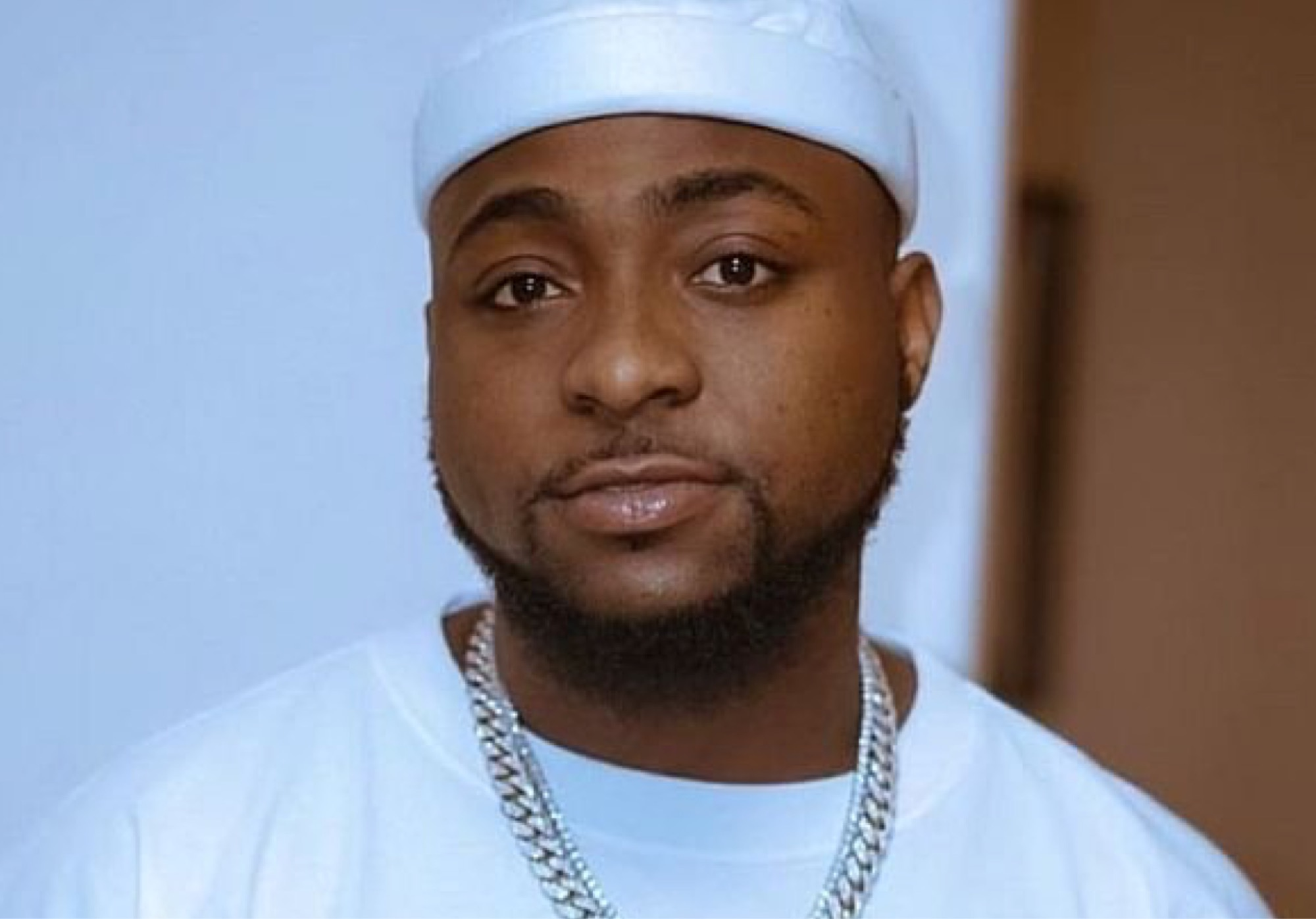 Davido Rejoices As He Finally Gets To Use His Name On Instagram