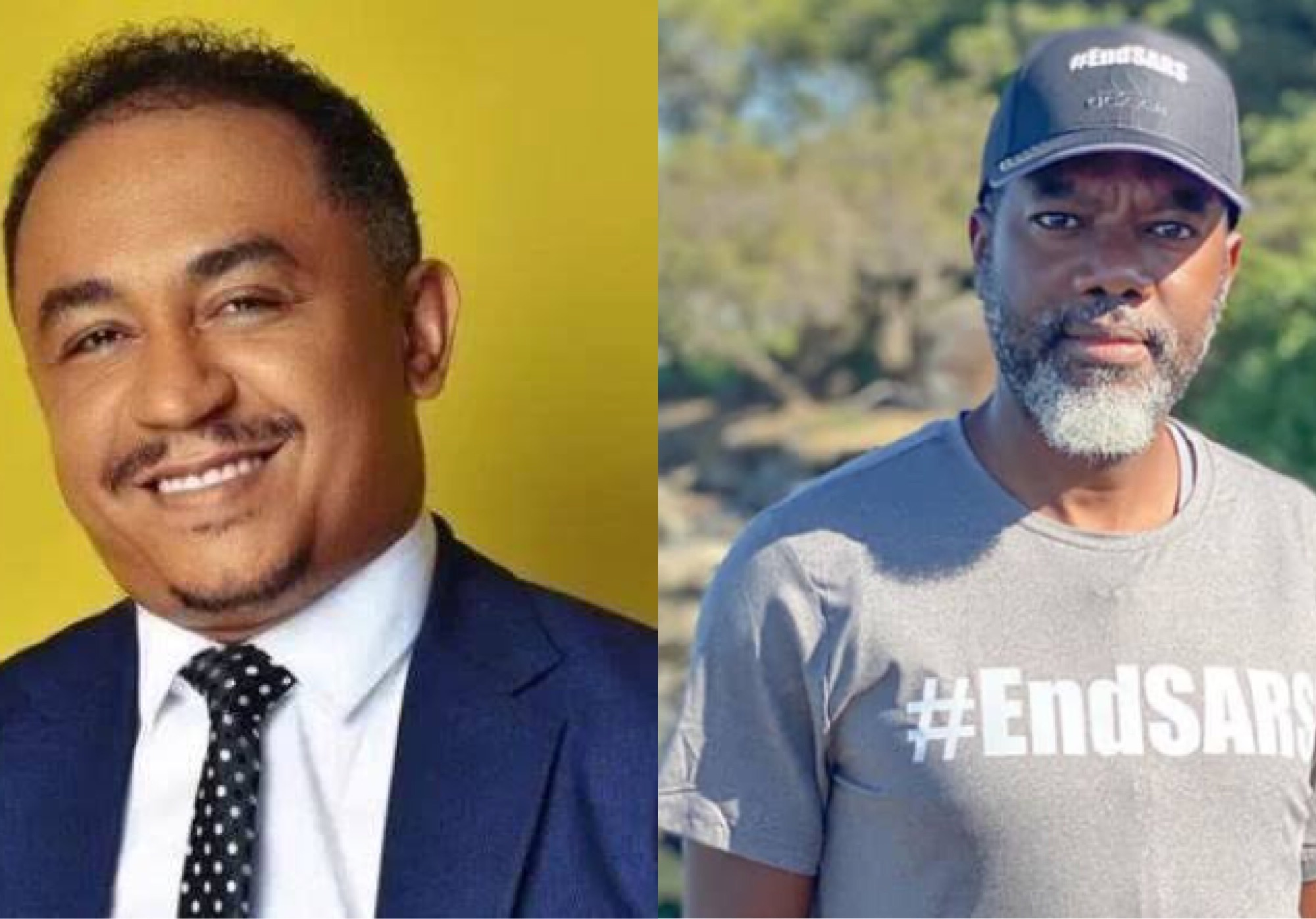 Daddy Freeze Sides Reno Omokri; Says 'Bride Price Is Only Paid For Virgins'