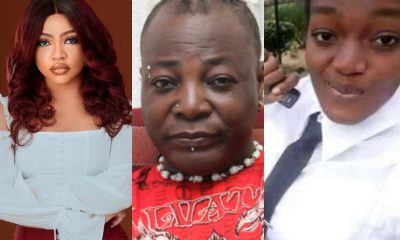 Singer Charly Boy Condemns Governor Diri For Giving BBNaija's Nengi A Political Appointment