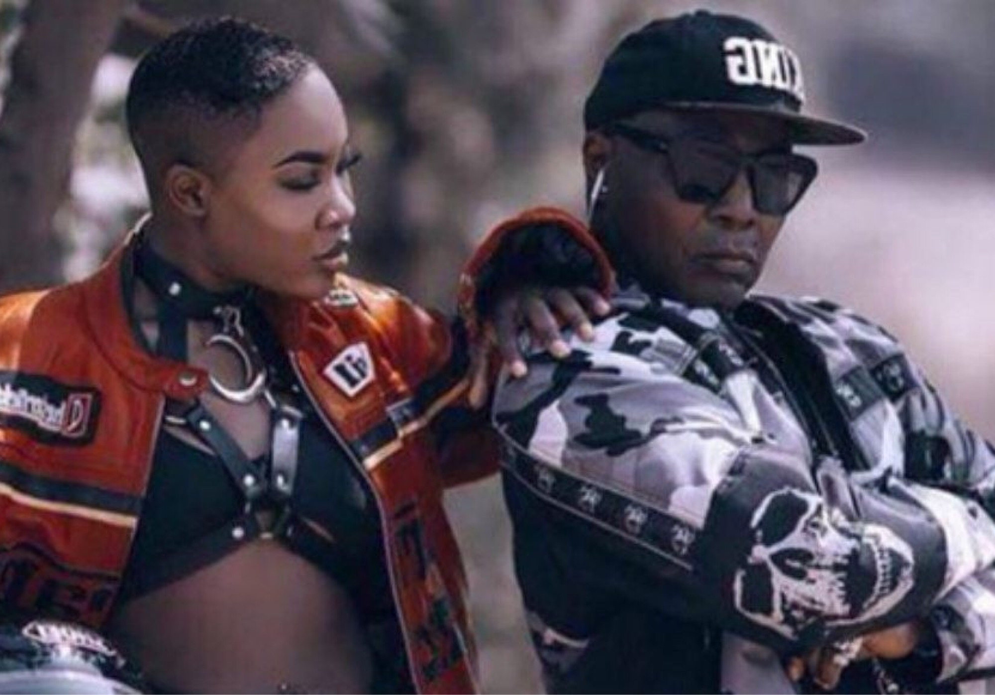 """""""Why I Chose To Be A Lesbian Shouldn't Be Asked In 2021"""" - Charly Boy's Daughter, Dewy Oputa"""