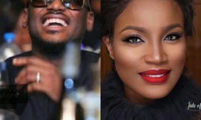 Seyi Shay Thanks 2Baba For Helping Her Kickstart Her Music Career