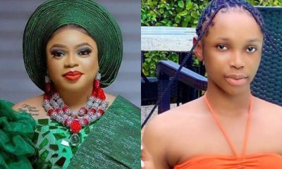 'Life Is A Journey Sweetheart Not A Competition' - Crossdresser Jay Boogie Throws Shades At Bobrisky
