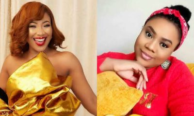 Stella Damascus Reacts As Erica Says She Wants To Be Pampered And Babied By Someone