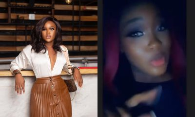 BBNaija's Cee-C Shoots Her Shot At Mystery Man