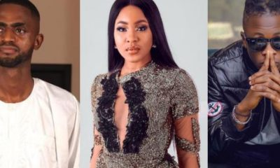 """Manipulative As Ever People"" – Erica's Manager Drags Laycon Over Interview"