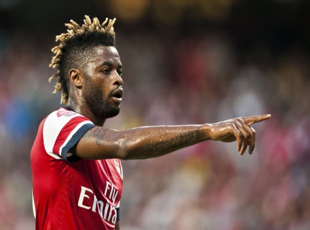 Former Barcelona And Arsenal Star, Alex Song Joins African Club