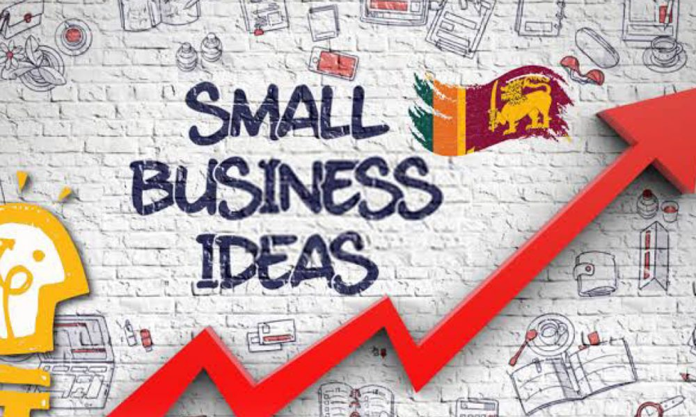 List Of Small Scale Businesses You Can Start With N10000