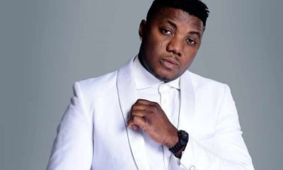 Rapper CDQ Buys Brand New Porsche Car (Photos)