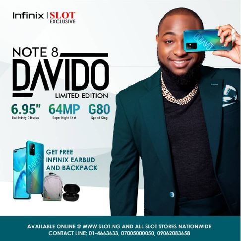 TECNO Stormed Computer Village with BBNaija's OZO to Wrap up its Black Friday Sales Activities
