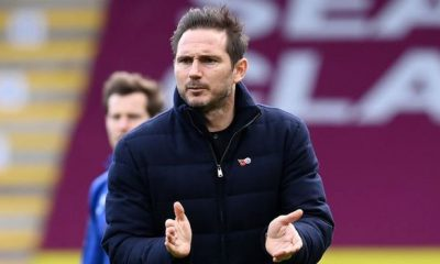 Burnley 0-3 Chelsea: Lampard Impressed By Ziyech's Performance