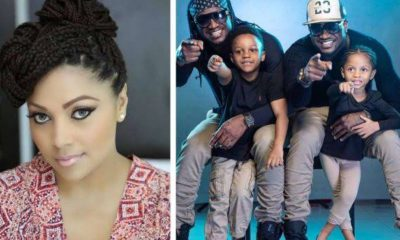 'Stop Posting Me And Tagging Me' - Paul Okoye Tells His Brother's Wife, Lola Omotayo-Okoye
