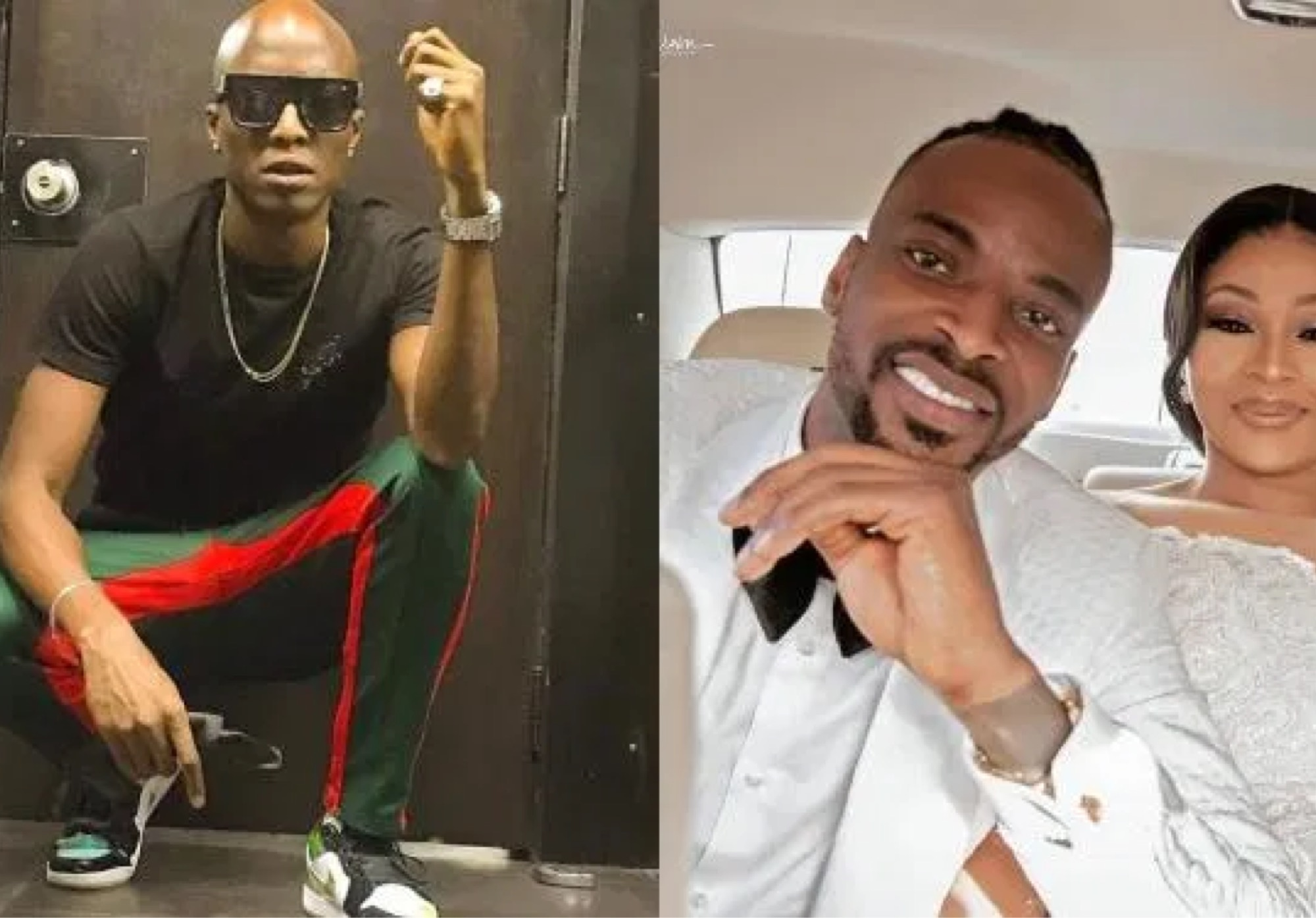 OAP N6 Chastises Singer 9ice Over Cheating Scandal
