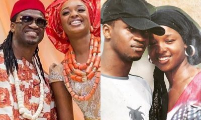 Paul Okoye Celebrates Wife On Her 32nd Birthday