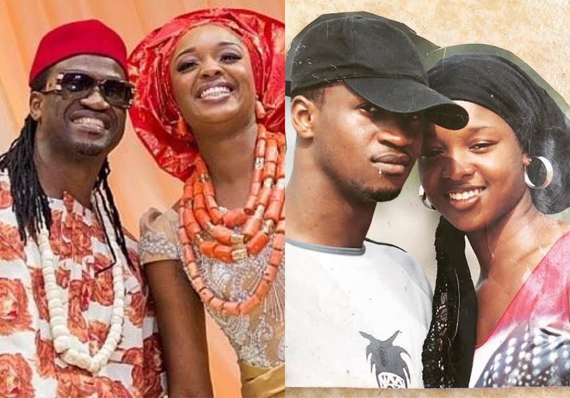Paul Okoye Celebrates Wife On Her 32nd Birthday