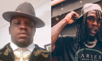Rapper Illbliss Comes Under Fire For Saying Burna Boy Is The Greatest After Two Grammy Nominations