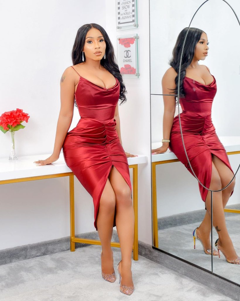 'I Will Do What Queens Do, I Will Govern' - Mercy Eke Says As She Shares New Photos