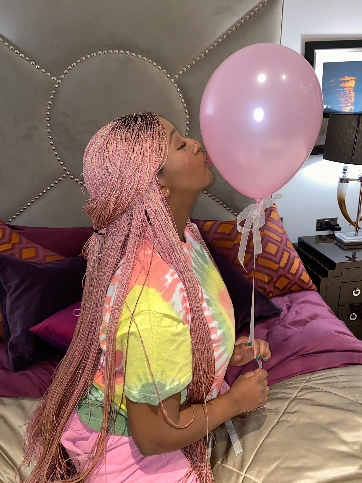 Fans Celebrate DJ Cuppy As She Marks 28th Birthday