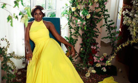 Actress Lota Chukwu Celebrates Birthday With New Photos