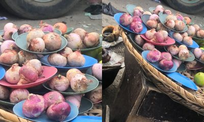 Why The Price Of Onions Soared To New Heights Across Nigeria (Exclusive)