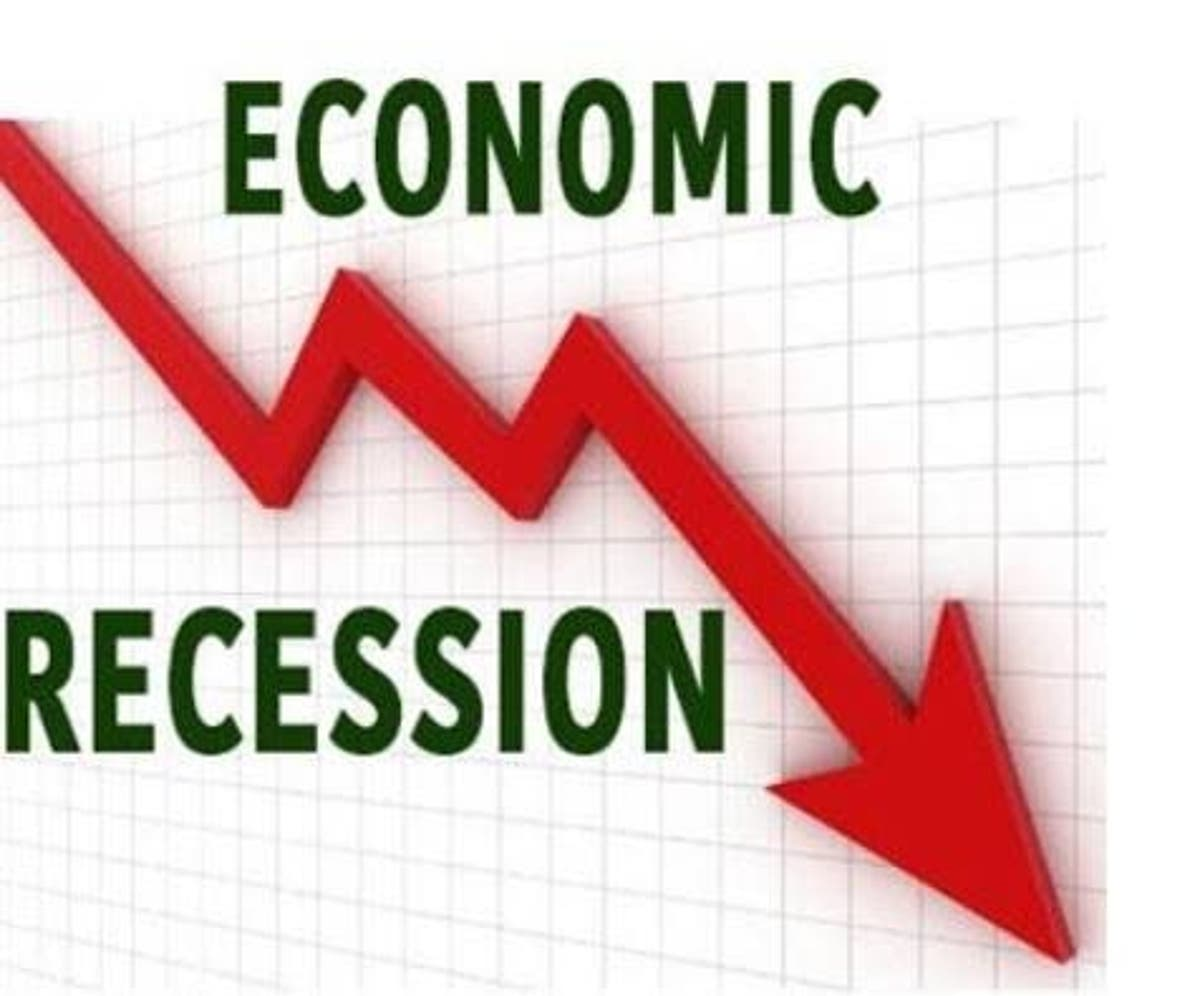 Nigeria slides into recession