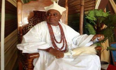 Bandits Kill Ondo Traditional Ruler, Olufon Of Ifon