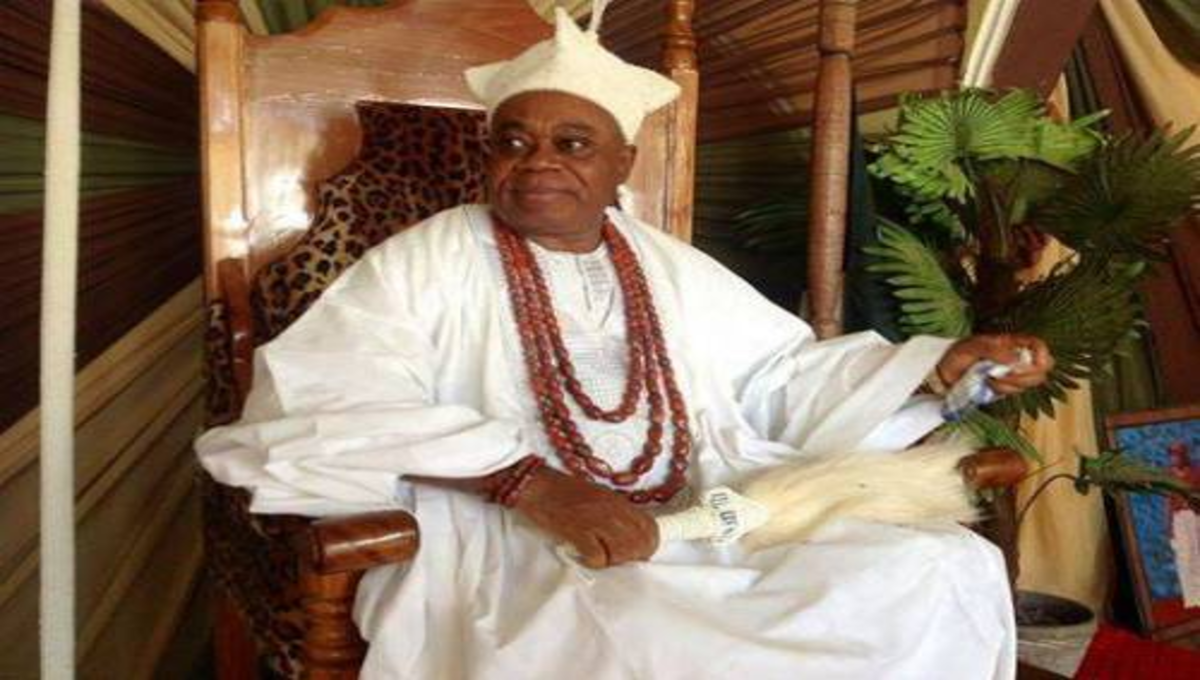 Unknown Gunmen Kill Ondo Traditional Ruler, Olufon Of Ifon